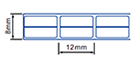 Multi-wall polycarbonate sheet 1 2