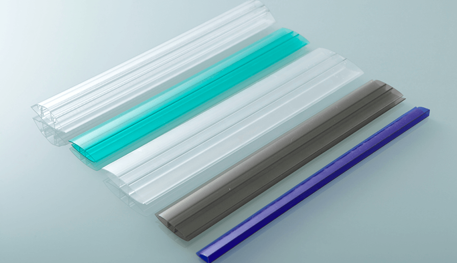 Polycarbonate profiles 11