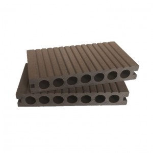 Top Quality Xps Tile Backer Board For Walls - Wpc Composite Decking – BOFAN