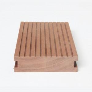 Outdoor Bamboo Composite Decking