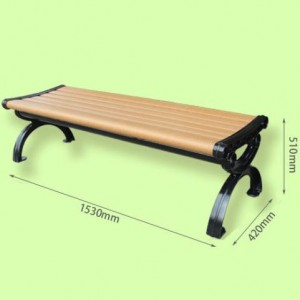 Outdoor Bench Wooden Bench Sit up Bench