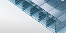 Multi-wall polycarbonate sheet 119