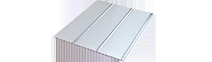 Printing PVC ceiling&wall panels   8mmx24cm