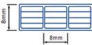 Multi-wall polycarbonate sheet 16