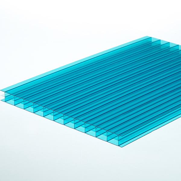 Multi-wall polycarbonate shet  1