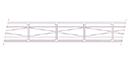 Multi-wall polycarbonate sheet 114