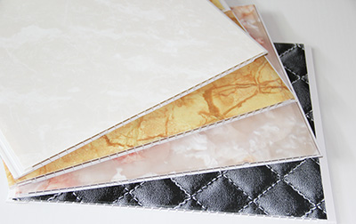 Advantages of PVC panel
