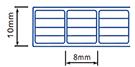 Multi-wall polycarbonate sheet 17