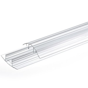 polycarbonate mga profile