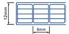 Multi-wall polycarbonate sheet 18